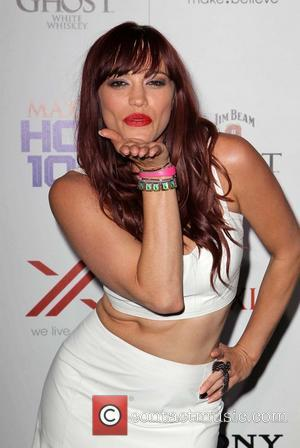 Jessica Sutta - The Maxim Hot 100 Party at Vanguard - Arrivals - Hollywood, California, United States - Wednesday 15th...
