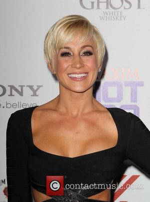 Kellie Pickler - The Maxim Hot 100 Party at Vanguard - Arrivals - Hollywood, California, United States - Wednesday 15th...