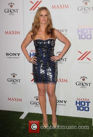 Rebecca Mader - The Maxim Hot 100 Party at Vanguard - Arrivals - Hollywood, California, United States - Wednesday 15th...