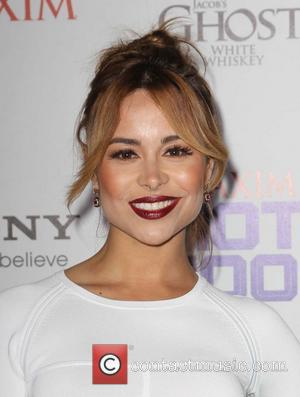 Zulay Henao - The Maxim Hot 100 Party at Vanguard - Arrivals - Hollywood, California, United States - Wednesday 15th...