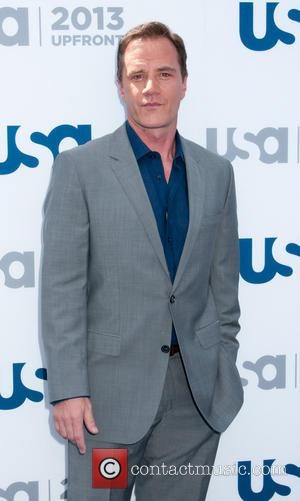 Tim DeKay - 2013 USA Network Upfronts held at Pier 36 - Arrivals - New York City, United States -...