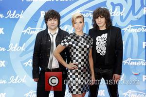 American Idol, Neil Perry, Kimberly Perry and Reid Perry