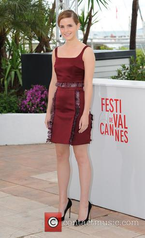 Emma Watson - 66th Cannes Film Festival - The Bling Ring - Photocall - Cannes, France - Thursday 16th May...