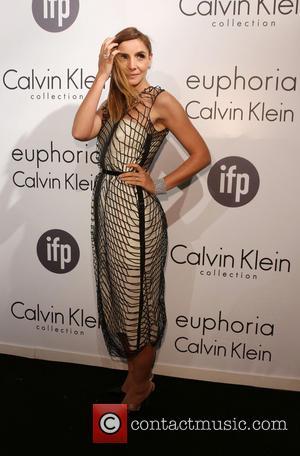 Clotilde Courau - 66th Cannes Film Festival - 66th Cannes Film Festival - The IFP and Calvin Klein party held...