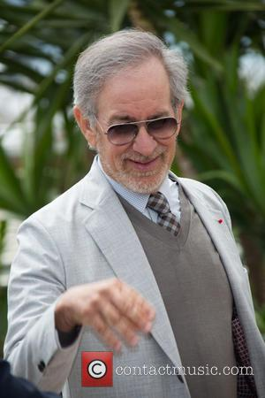 Steven Spielberg - 66th Cannes Film Festival - Jury Photcall - Cannes, France - Thursday 16th May 2013