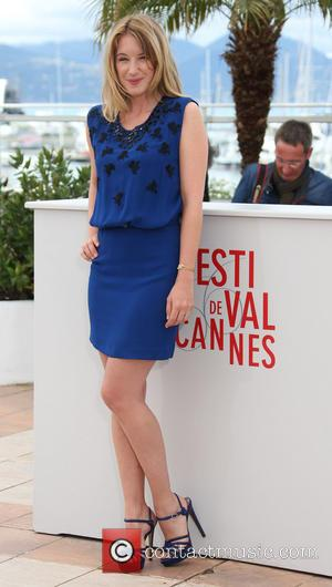 Ludivine Sagnier - 66th Cannes Film Festival -