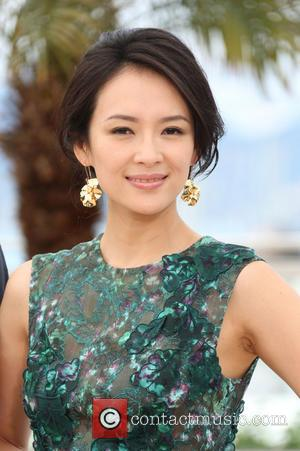 Zhang Ziyi - 66th Cannes Film Festival -