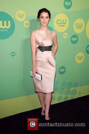 Adelaide Kane - 2013 CW Upfront Presentation - arrivals - Manhattan, NY, United States - Thursday 16th May 2013