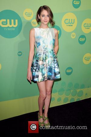 Willa Holland - 2013 CW Upfront Presentation - arrivals - Manhattan, NY, United States - Thursday 16th May 2013