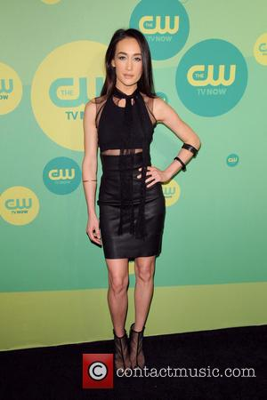 Maggie Q - 2013 CW Upfront Presentation - arrivals - Manhattan, NY, United States - Thursday 16th May 2013