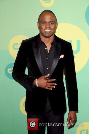 Wayne Brady - 2013 CW Upfront Presentation - arrivals - Manhattan, NY, United States - Thursday 16th May 2013