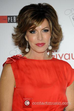 Natasha Kaplinski - The FiFi UK Fragrance Awards 2013 held at The Brewery - Arrivals - London, United Kingdom -...
