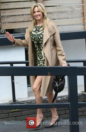 Penny Lancaster