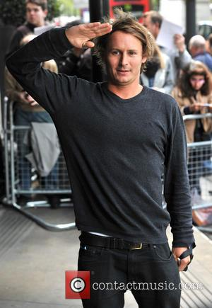 Ben Howard - The Ivor Novello Awards held at the Grosvenor House - Arrivals - London, United Kingdom - Thursday...