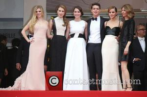 Claire Julien, Taissa Fariga, Katie Chang, Israel Broussard, Emma Watson and Sophia Coppola