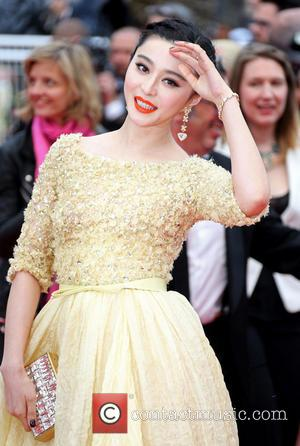 Fan Bingbing - 66th Cannes Film Festival - The Bling Ring premiere - Cannes, France - Thursday 16th May 2013