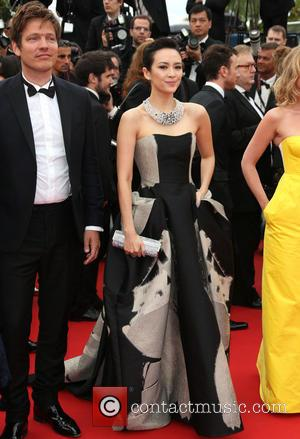 Zhang Ziyi - 66th Cannes Film Festival - The Bling Ring premiere - Cannes, France - Thursday 16th May 2013