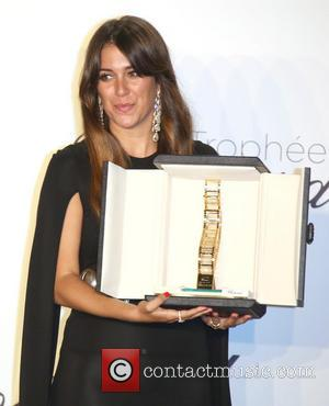 Blanca Suarez - 66th Cannes Film Festival - Chopard Trophy - Cannes, France - Thursday 16th May 2013