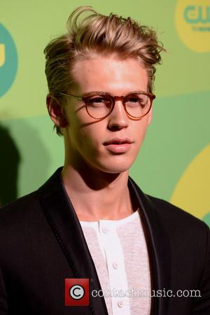 Austin Butler - The CW Network's New York 2013 Upfront Presentation at The London Hotel - New York City, Manhatten,...