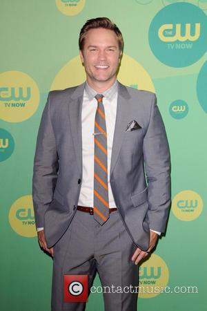 Scott Porter - The CW Network's New York 2013 Upfront Presentation at The London Hotel - New York City, Manhatten,...