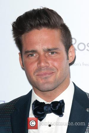 Spencer Matthews - The FiFi UK Fragrance Awards 2013 held at The Brewery - Arrivals - London, United Kingdom -...