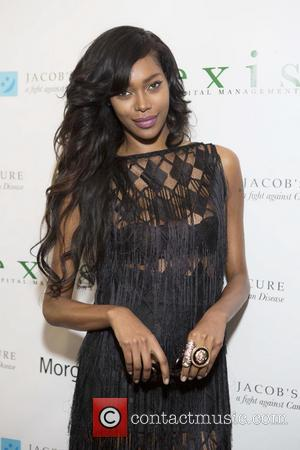 Jessica White - Jacobs Cure Dream Big Gala at Pier 60 at Chelsea Piers - New York City, NY, United...