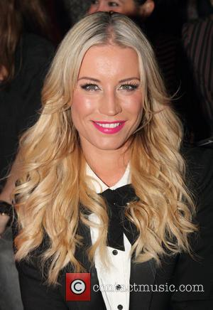 Somerset House, Denise Van Outen