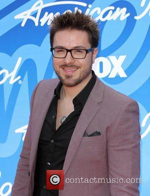 Singer Danny Gokey's Wife Pregnant With Second Child