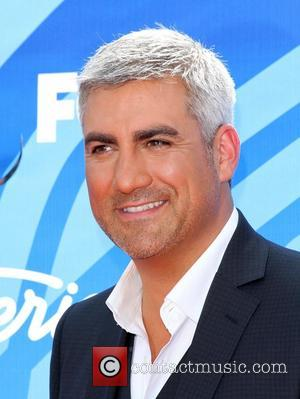 Taylor Hicks - 'American Idol' Finale Results Show live at the Nokia Theatre- Arrivals - Los Angeles, California, United States...