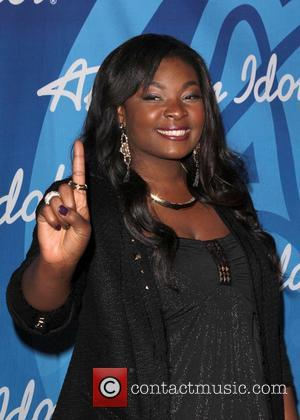 American Idol and Candice Glover
