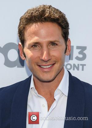 Mark Feuerstein - 2013 USA Network Upfronts held at Pier 36 - Arrivals - New York, NY, United States -...