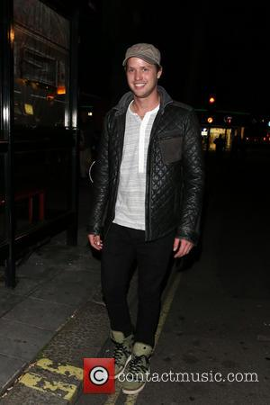 Sam Branson - Sam Branson and Natalie Imbruglia spend the evening with Prince Harry at All Star Lanes - London,...