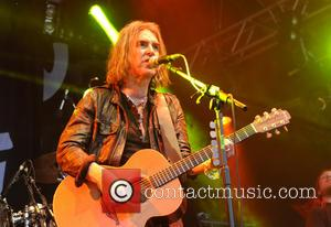 New Model Army and Justin Sullivan