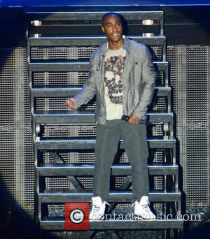 Simon Webbe Lost $108,000 Chain