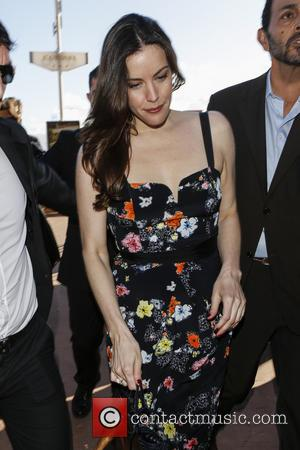 Liv Tyler - Celebrities out and about during the 66th Cannes Film Festival - Day 3 - Cannes, France -...