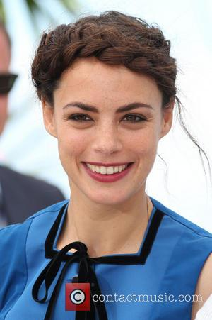Berenice Bejo - Le Passe photocall