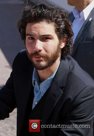 Tahar Rahim - 66th Cannes Film Festival - Le Passe - Photocall - Cannes, France - Friday 17th May 2013