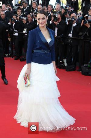 Berenice Bejo - 66th Cannes Film Festival - 'Le Passe' - Premiere - Cannes, France - Friday 17th May 2013