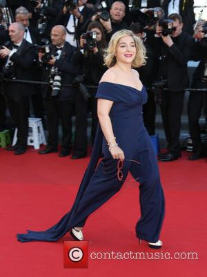 Marilou Berry - 66th Cannes Film Festival - 'Le Passe' - Premiere - Cannes, France - Friday 17th May 2013