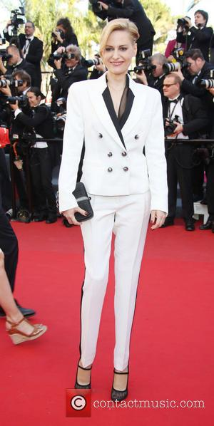 Aimee Mullins - 66th Cannes Film Festival - 'Le Passe' - Premiere - Cannes, France - Friday 17th May 2013