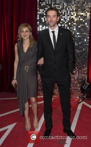 Charlotte Bellamy and Mark Carnock