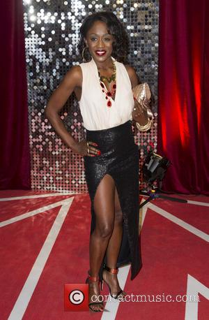 Diane Parish - The British Soap Awards 2013 held at the Media City - Arrivals - Manchester, United Kingdom -...
