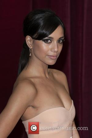 Fiona Wade - The British Soap Awards 2013 held at the Media City - Arrivals - Manchester, United Kingdom -...