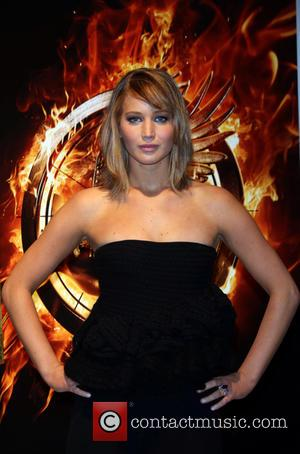 Jennifer Lawrence - 66th Cannes Film Festival - 'The Hunger...