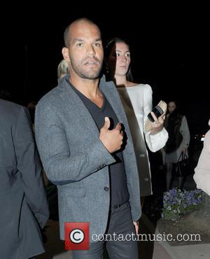 Amaury Nolasco - Celebrities out and about during the 66th Cannes Film Festival - Day 4 - Cannes, France -...
