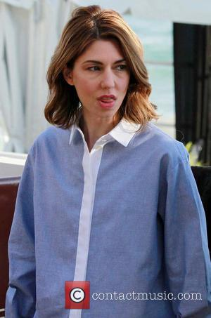 Sofia Coppola - Celebrities out and about during the 66th Cannes Film Festival - Day 4 - London, United Kingdom...