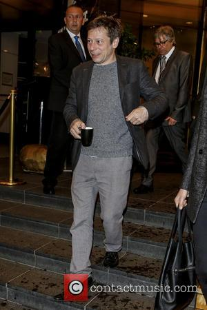 Mathieu Amalric - Celebrities out and about during the 66th Cannes Film Festival - Day 4 - Cannes, France -...