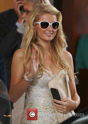 Paris Hilton, Cannes Film Festival