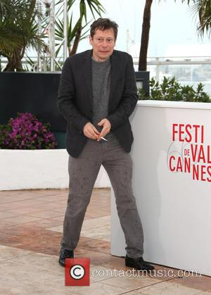 Mathieu Amalric - 66th Cannes Film Festival - 'Jimmy P: Psychotherapy of a Plains Indian' - Photocall - Cannes, France...
