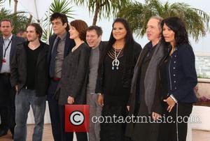 Michelle Thrush, Misty Upham, Mathieu Amalric, Gina McKee, Arnaud Desplechin and Benicio Del Toro